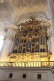Cathédrale de Grenade, Andalousie, Espagne Photographie stock libre de droits
