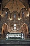 Cathédrale de Hdr Photo libre de droits