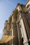 Cathédrale de l'incarnation Image stock