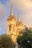 Cathédrale de la nativité de la Vierge bénie Mary Batumi Mother de Dieu photo libre de droits