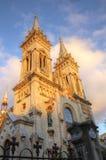 Cathédrale de la nativité de la Vierge bénie Mary Batumi Mother de Dieu photographie stock libre de droits