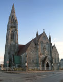 Cathédrale de Limerick Photo stock