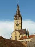 Cathédrale de Lutherian Photos stock
