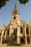 Cathédrale de Lutherian Photos libres de droits