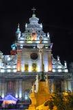 Cathédrale de Lviv Photo stock