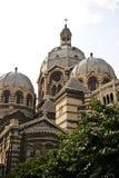 Cathédrale de Marseille Images libres de droits
