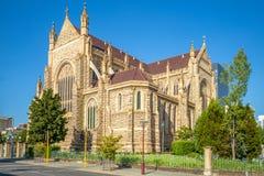 Cathédrale de marys de St à Perth, Australie occidentale photo stock