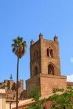Cathédrale de Monreale Photographie stock