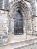 Cathédrale de mungos de St Photographie stock libre de droits
