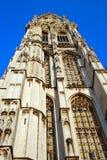 Cathédrale de notre Madame Images stock