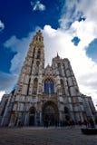 Cathédrale de notre Madame Photographie stock