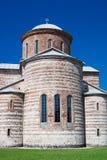 Cathédrale de Pitsunda Photographie stock libre de droits