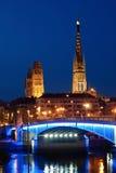 Cathédrale de Rouen Photo libre de droits