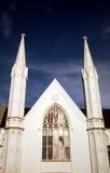 Cathédrale de rue Andrew Photographie stock