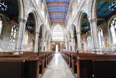 Cathédrale de rue Mary dans Beverley, Angleterre Images stock