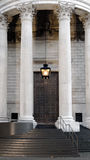 Cathédrale de rue Paul, Londres Photographie stock