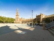 Cathédrale de Séville, Andalousie, Espagne Avril 2015 Photo libre de droits