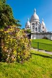Cathédrale de Sacre Coeur Photographie stock libre de droits