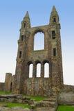 Cathédrale de Saint Andrews photo libre de droits