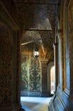 Cathédrale de saint Basil, Moscou, ville fédérale russe, Fédération de Russie, Russie Photo libre de droits