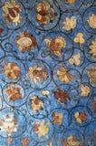 Cathédrale de saint Basil, Moscou, ville fédérale russe, Fédération de Russie, Russie Photographie stock