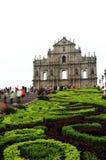 Cathédrale de Saint Paul Photos stock