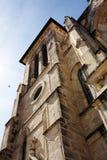 Cathédrale de San Fernando Photos stock