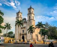 Cathédrale de San Gervasio photographie stock libre de droits