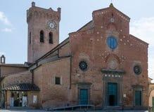 Cathédrale de Santa Maria Assunta Photos stock