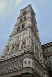 Cathédrale de Santa Maria del Fiore à Florence Photo libre de droits