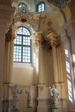 Cathédrale de Sophia de saint dans Polotsk Photo stock