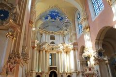 Cathédrale de Sophia de saint dans Polotsk Image libre de droits
