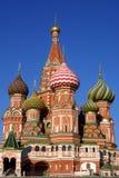Cathédrale de St.Basil photos stock