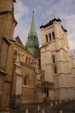 Cathédrale 2 de St Pierre Images libres de droits