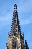 Cathédrale de St.Vitus Photo libre de droits