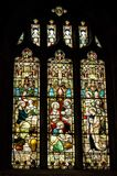 Cathédrale de StVitus Images libres de droits