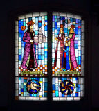 Cathédrale de StVitus image stock