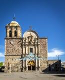 Cathédrale de tequila images libres de droits