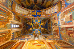 Cathédrale de transfiguration dans Suzdal Photos libres de droits