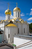 Cathédrale de trinité Photographie stock libre de droits