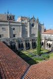Cathédrale de Tui Photographie stock
