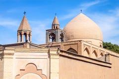 Cathédrale de Vank Photo stock