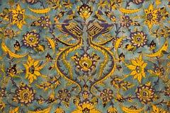 Cathédrale de Vank, Isphahan, Iran Image stock