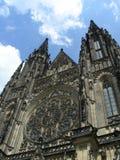 Cathédrale de Vithus Photo libre de droits