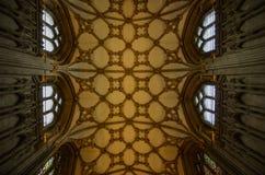 Cathédrale de Wells Photos stock