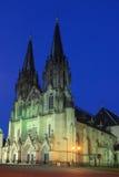 Cathédrale de Wenceslas de saint dans Olomouc photographie stock libre de droits