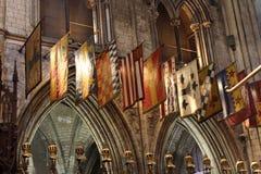 Cathédrale du ` s de St Patrick, Dublin, Irlande Photos libres de droits
