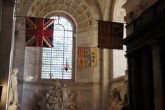 Cathédrale du ` s de St Paul Photo stock