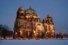 Cathédrale en Allemagne Photos stock
