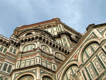 Cathédrale, Florence Photo libre de droits